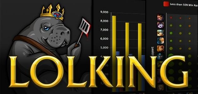 lolking